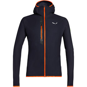 SALEWA Puez Light Powertex Giacca Uomo, premium navy